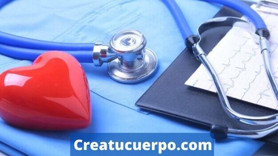 Controla tu presión arterial