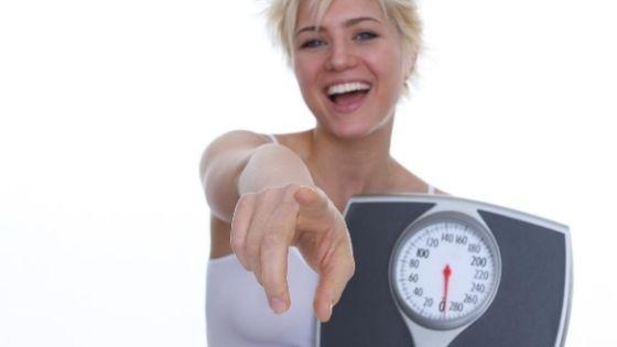 ¿Qué hacer para bajar de peso y mantenerse?