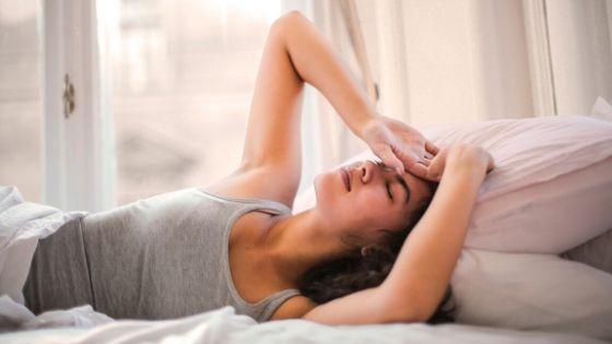 dormir para prevenir el envejecimiento