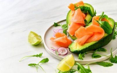 ¿Cuáles son los alimentos fundamentales para la dieta cetogénica?
