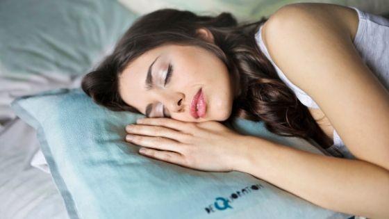 Como bajar peso y quemar grasa mientras duermes, 16 trucos infalibles