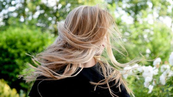como cuidar el pelo largo