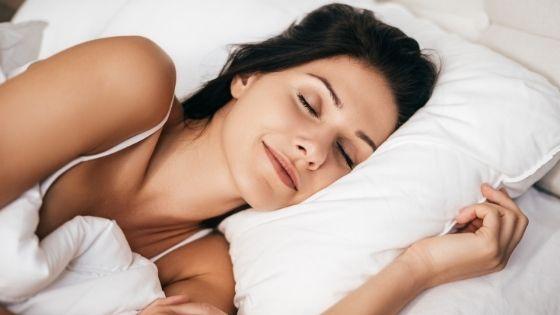 Como bajar de peso mientras duermes