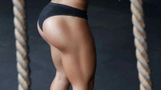 como aumentar tamaño en piernas y glúteos