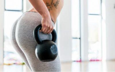 HIP THRUST, el mejor ejercicio para unos glúteos perfectos