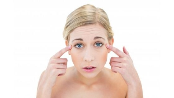 como combatir las arrugas