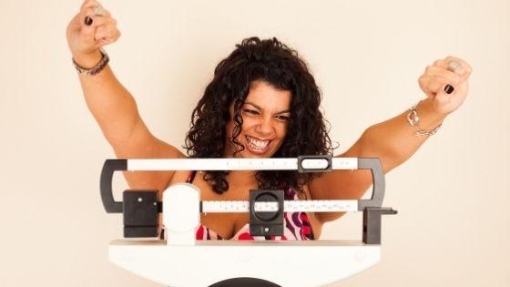 Dieta para perder peso en una semana, plan de choque