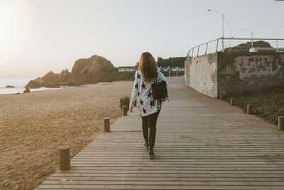 perder peso sin ejercicio, caminar