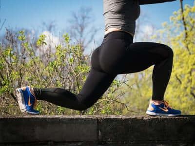 caminar para perder peso sin ejercicio