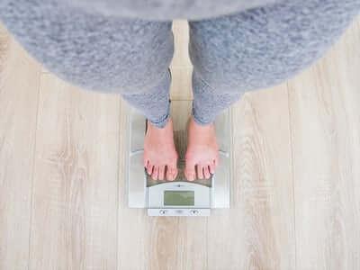 perder peso sin ejercicio