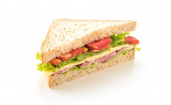 Prepara un sándwich