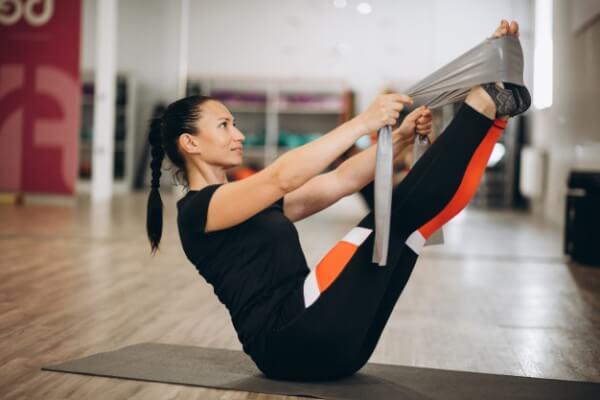 Práctica alguna actividad deportiva, esto incrementará tus niveles de energía y vitalidad