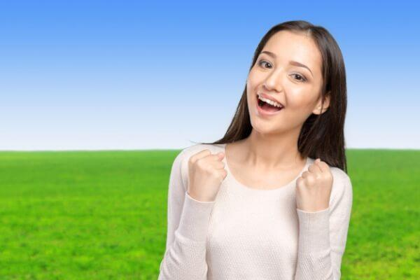 Mejora tu estado de ánimo, vamos a sentirnos vitales y llenas de energía
