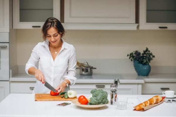cuida tu alimentación si quieres tener un nivel de energía óptimo