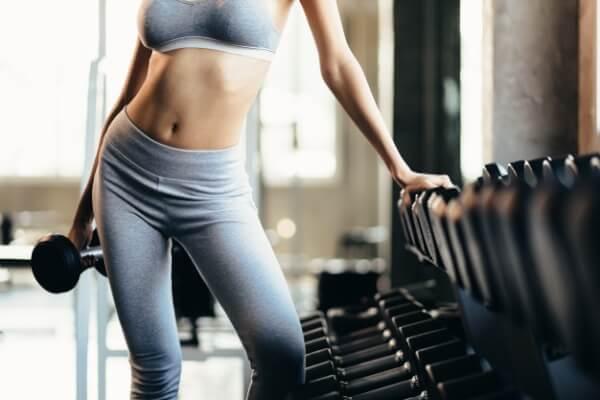 Hábito de hacer ejercicio