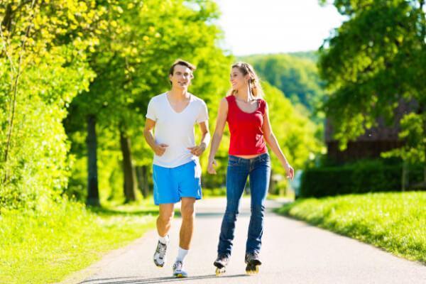 como empezar el hábito de hacer ejercicio