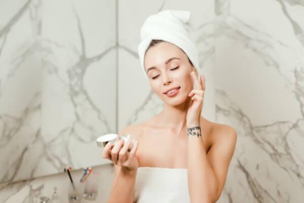 Tratamiento específico para pieles grasas