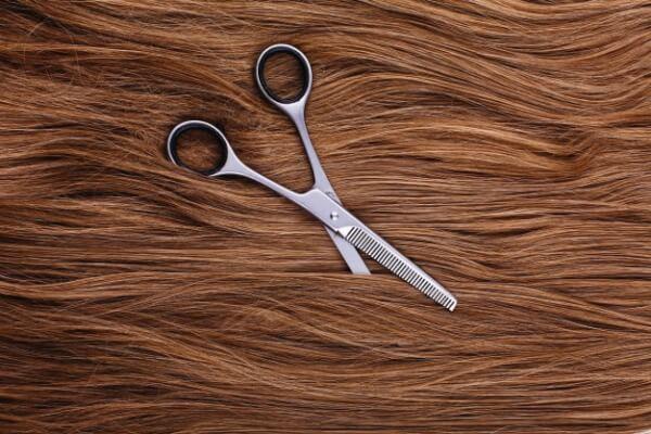 corta tu pelo regularmente