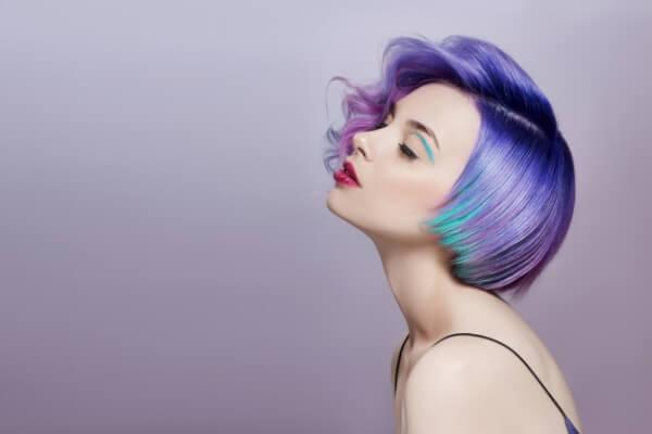 como cuidar el pelo teñido