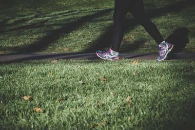 camina si quieres perder grasa corporal