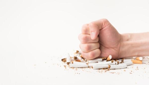 evita fumar si quieres perder grasa corporal