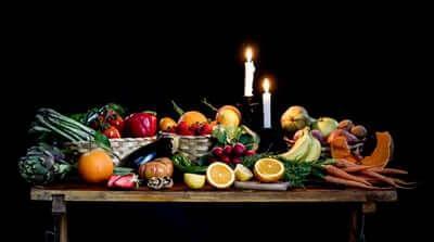 frutas y verduras para reducir la grasa corporal