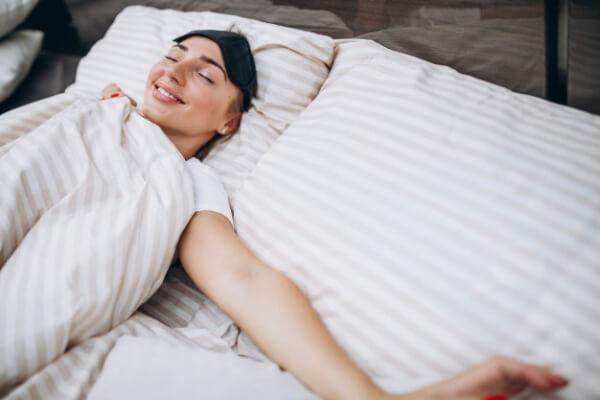 Duerme lo necesario para retrasar el envejecimiento