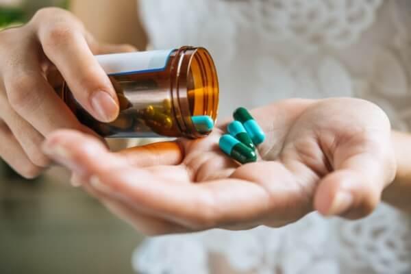 medicinas para retrasar el envejecimiento