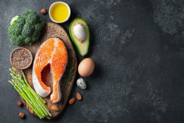 la dieta cetogénica te ayudará a combatir el envejecimiento