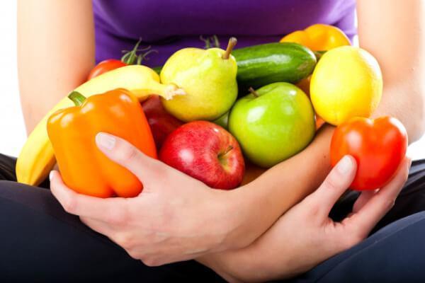 alimentos indicados para combatir el envejecimiento