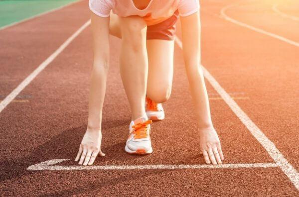 perder peso demasiado rápido, atletas