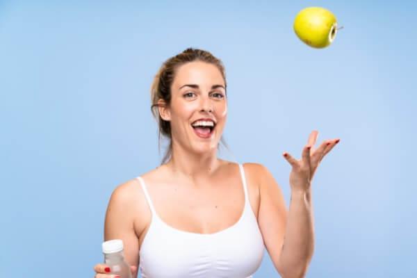 ¿Es bueno reducir el apetito?