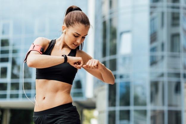 El 99% de la gente ignora como ponerse en forma,  claves para lograrlo