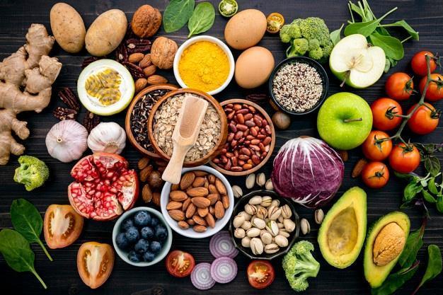 Alimentos más sanos y saludables según la ciencia