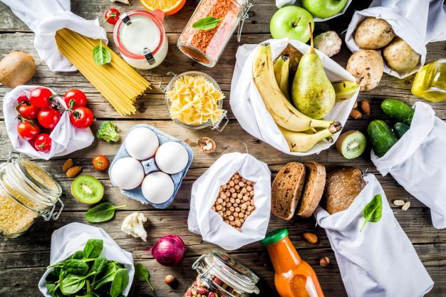 los 22 mejores alimentos