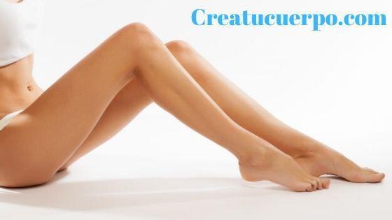adelgazar las piernas es posible