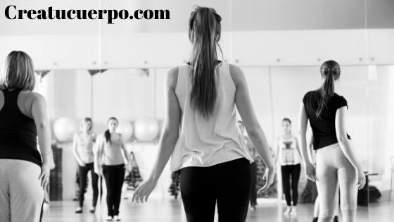Practica aeróbicos si quieres reducir tu cintura