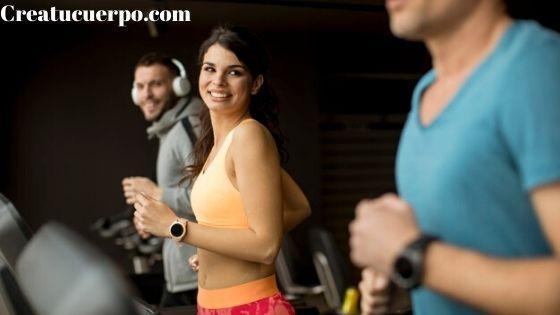Los aeróbicos son fundamentales para adelgazar las piernas y para tu salud en general