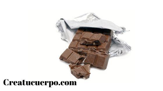 chocolate, el manjar de los dioses