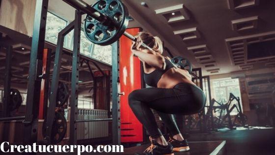 ejercicios para adelgazar las piernas
