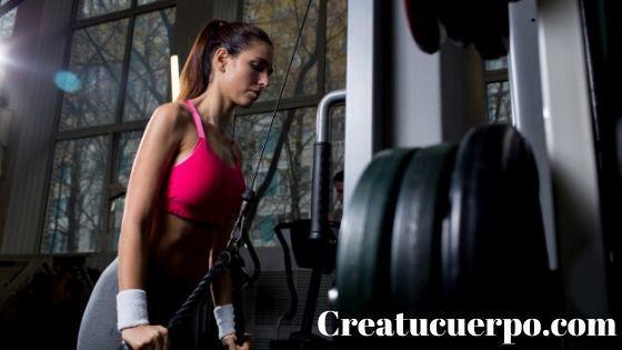Guía de los mejores ejercicios Fitness