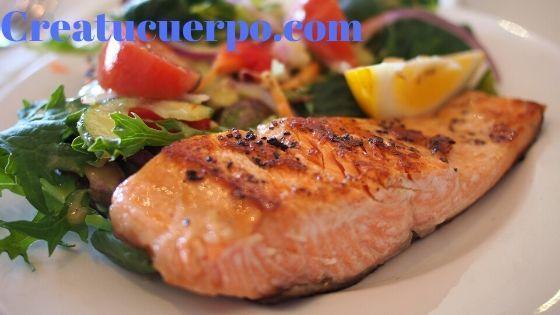 El pescado ayuda a prevenir el cáncer