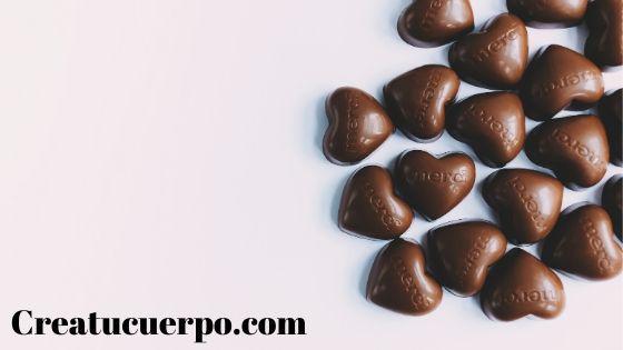 el chocolate es afrodisíaco