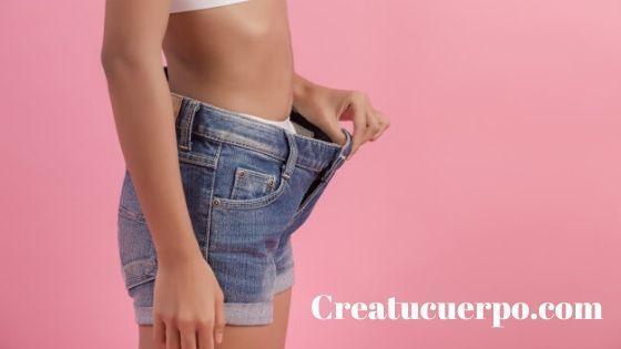 tu puedes reducir tu cintura