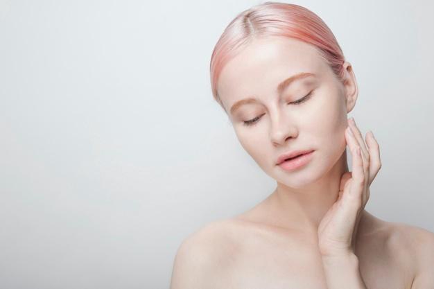 como blanquear la piel, remedios