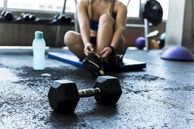 ¿Cuales son los mejores ejercicios Fitness para mujer?