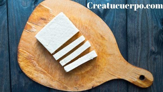 la proteína del tofú ayuda a regenerar las células de nuestra piel