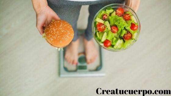 para adelgazar rápido olvida las dietas extrañas