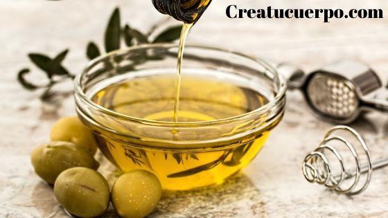 podemos hidratar los labios con aceite de oliva