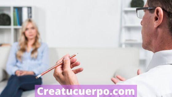 Con la terapia de la conducta adelgazarás eficazmente